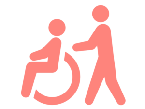 障がい者介護